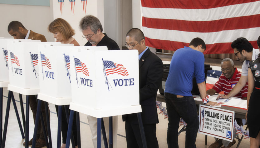 Voluntaryists and Electoral Politics: Irreconcilable Differences?